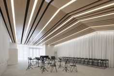 Gallery of Poly WeDo Education Institution / ARCHSTUDIO - 12