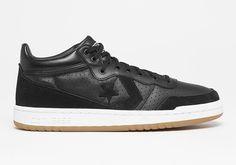 1b37d54aef4629 Converse Fast Break Perforated Pack. New ConverseConverse SneakersJack  PurcellChuck TaylorsBasketball ShoesAir ...