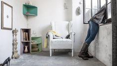 Esatto- Formabilio's corner shelves collection
