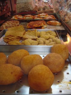Palermo a famous city for #streetfood