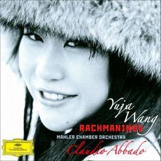 Yuja Wang - Rachmaninov (CD)