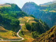 Last Dollar Road, Telluride CO Colorado Rockies, Colorado Mountains, Rocky Mountains, Telluride Colorado, Colorado Usa, Great Places, Places To See, Beautiful Places, Beautiful Moments