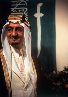 King Faisal of Kingdom Of Saudi Arabia on Life Magazine . Saudi Arabia Prince, Saudi Arabia Culture, National Day Saudi, Ksa Saudi Arabia, Saudi Men, King Abdullah, Night Aesthetic, Arab Men, Golf Tips For Beginners