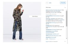 5 of the Best Fashion Brands on Instagram