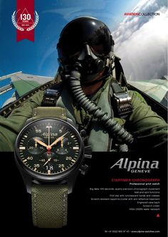 Best Alpina Watch Images On Pinterest Alpina Watches Clocks - Alpina watch review
