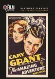 The Amazing Adventure [The Film Detective Restored Version] [DVD] [1936]