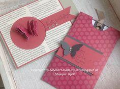 Schönes aus Papier handgemacht!: Zum Geburtstag