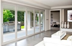 how to dress bifold doors - Google Search