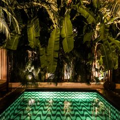 Tribal Hotel / Granada / Nicaragua