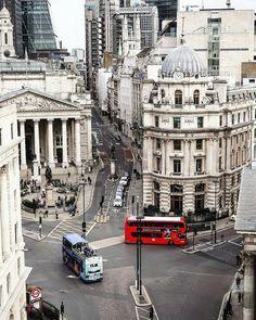 The Royal Exchange, City