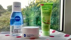 Skincare Purchases