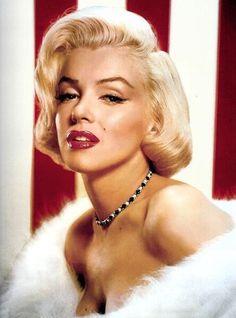 Marilyn Monroe 1940s
