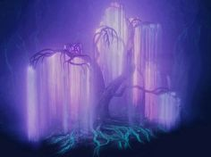 Tree of souls  from Avatar