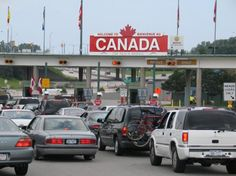 us / canada border