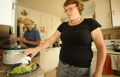 Dinnertime is family time | The Columbian