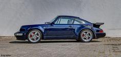 Porsche 911/964 Turbo 3,6 schöner wie neu