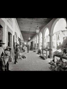 México 1890.