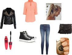 """Untitled #50"" by duranyikfanni on Polyvore"