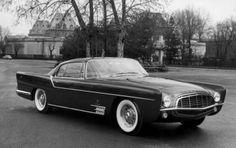 Chrysler K300 Special '1956