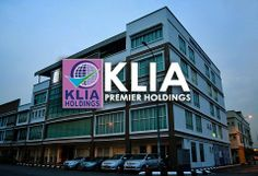 Jawatan Kosong KLIA Premier Holdings