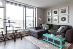 Airbnb: Charming & Modern Olympic Village in Vancouver - Get $25 credit with Airbnb if you sign up with this link http://www.airbnb.com/c/groberts22