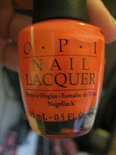 How To Spot Fake OPI