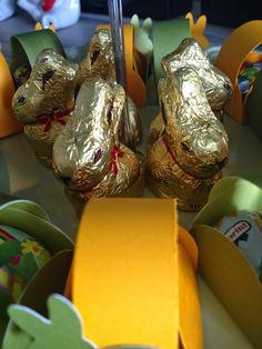 Poire Glacé Home: Coelhinho da Páscoa, o que trazes pra mim