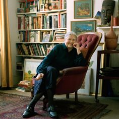 """""""The great secret that all old people share is that you really haven't changed in seventy or eighty years. Your body changes, but you don't change at all. And that, of course, causes great confusion."""" - Doris Lessing"""