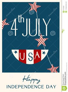 vintage 4th of july posters - Google Search