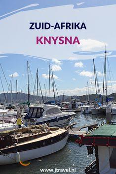 Knysna (uitspraak is Nijsna) ligt aan de zuidkust van Zuid-Afrika met een mooi centrum en een heus Waterfront waar het goed toeven is met winkels en boten. Een mooie excursies is vanuit de lagune een boottocht naar Featherbed Nature Reserve aan de overkant van de lagune. Meer weten, lees dan dit artikel. Lees je mee? #knysna #zuidafrika #jtravel #jtravelblog