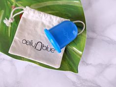 Get smoother thighs with CelluBlue Cup