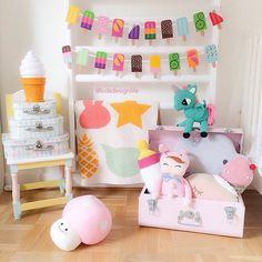 Photo credit IG blogger @kidsdesignlife  #leggybuddy #milkaholic #crafts  #childrensroom #kidsroom #kidsinterior #kidsdecoration #girlsroom #interior #interiordesign #design #decoration #homedesign #kidsdesignlife #kidsconceptstore