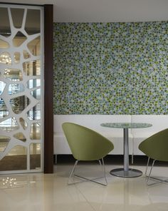 University HealthSystems Consortium Offices by CannonDesign, Chicago – Illinois » Retail Design Blog
