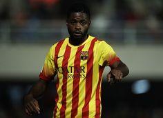 """Man Utd nhắm """"hàng thải"""" của Barca thay Vidal  http://ole.vn/tip-bong-da.html http://ole.vn/xem-bong-da-truc-tuyen.html http://xoso.wap.vn/ket-qua-xo-so-mien-bac-xstd.html"""