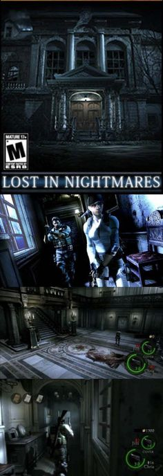 What happen to Jill Valentine before Resident Evil Zombie Video Games, New Video Games, Hunter Street, Nintendo, Resident Evil Game, When One Door Closes, Comic Games, Video Game Characters, Mega Man