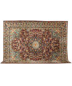 Tapete Kerman - 3,40m x 2,50m - R$ 6.375,00
