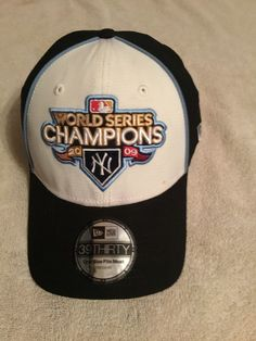 4a796326490 ny yankees baseball cap 2009 World Series Champions  fashion  clothing   shoes  accessories