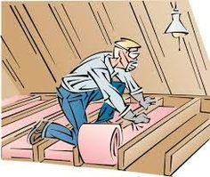 The major areas to focus while insulating your home are: attics and unfinished basements. http://www.insulation4less.co.uk/