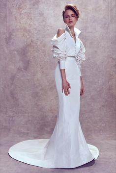 Ashi Studio Beirut - Haute Couture Fall Winter 2017-18