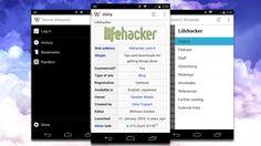 Wikipedia Beta Brings Slide-Out Navigation, Bookmarks, History, More