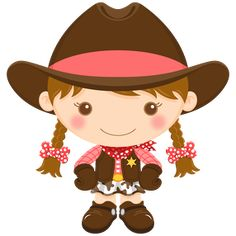 Cowboy e Cowgirl - Minus Cowboy Theme, Cowgirl Party, Western Theme, Cowboy And Cowgirl, Cow Girl, Cowgirl Baby Showers, Cowboy Pictures, Farm Animal Birthday, Clip Art Pictures