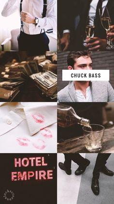 Charles Bartolomeu Bass