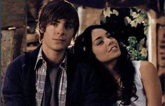 HSM Troy and Gabriella