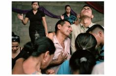 "New project launched by Dominic Bracco II titled ""Honduras: 'Aqui Vivimos'"" about the ideological divide betwen the ruling conservative party and the newly formed Libre Party, and the resulting violence that has reached catastophic levels. Click for the story archive. Image by Dominic Bracco II. Honduras, 2013."