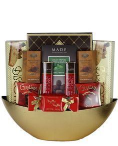 Are you looking for a gift to send your beloved one? Gift Baskets is a