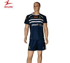 2015 New Design Dye Sublimation Ireland Rugby Jersey Sportswear Clothing Wholesale #rugby_clothing, #design