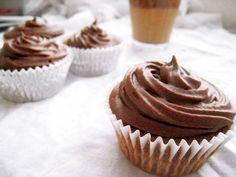 Chocolate milo cupcakes - The cake mistress