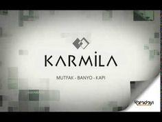 Karmila Logo Teaser