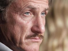 Sean Penn had some harsh words for former President George W. Bush and former Vice President Dick Cheney during his Wednesday night appearance on Conan. Sean Penn, Dick Cheney, Lack Of Common Sense, Bad Quotes, Enemy Of The State, Harsh Words, George Carlin, Open Your Eyes, Stupid People