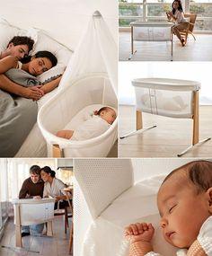 babybjorn cradle harmony a beautifully modern bassinet | beautiful ... - Babybjorn Babywiege Design Harmony